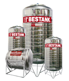 Water Tanks Bestank