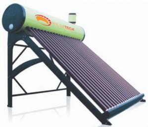 solar heater