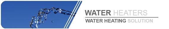 waterheaters