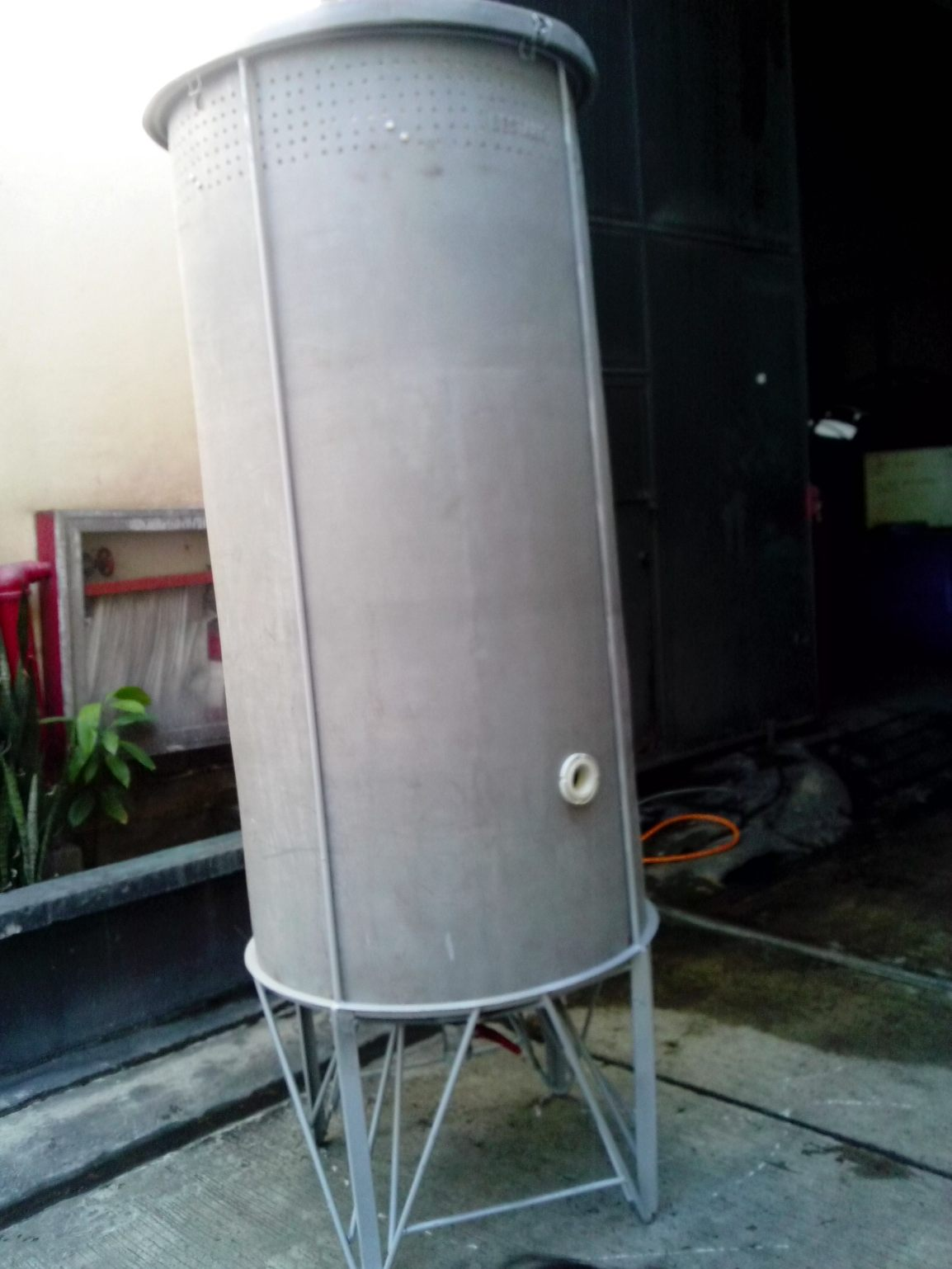 Storage Tank – Customized Chemical Tank