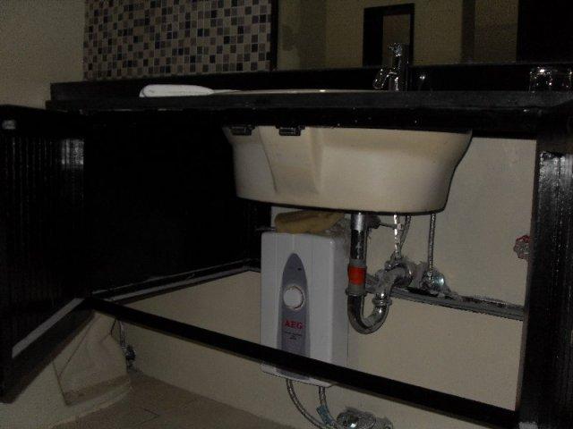 Water Heaters Bestank