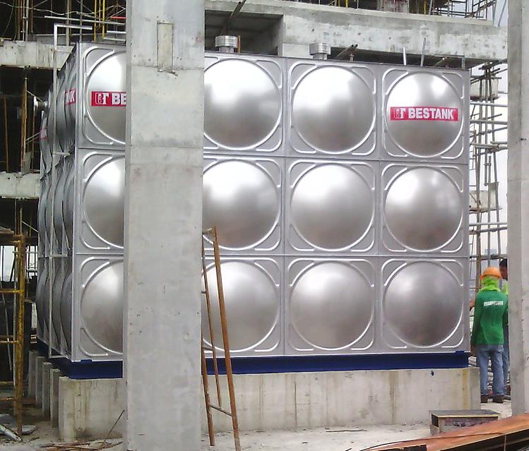 Storage Tank – NAIAResidences