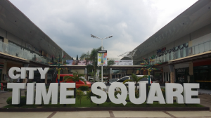 Cebu City Time Square Storage Tank 1