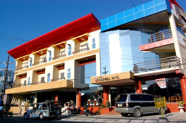 Solartech Solar Water Heater –Hotel