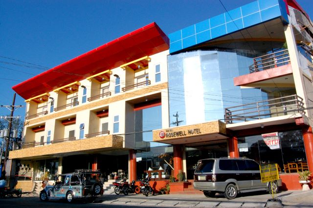 Hotels In San Nicolas Ilocos Norte Philippines