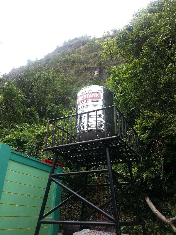Bestank Sighted At Callao Caves In Penablanca Cagayan