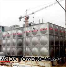 Avida Vita Tower 1 a