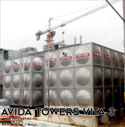 Avida Vita Tower 1 a