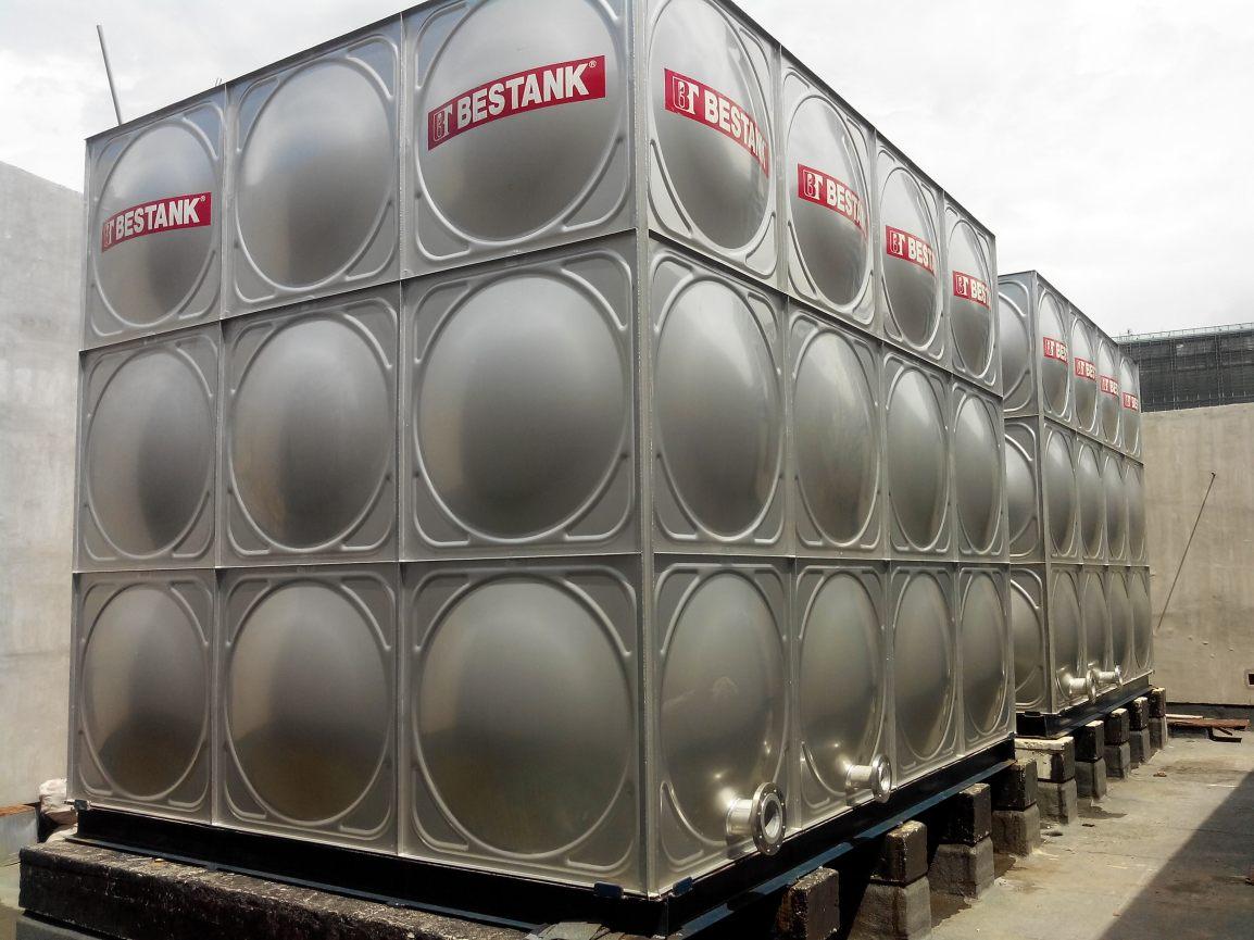 SS Modular Tank – TheStratosphere