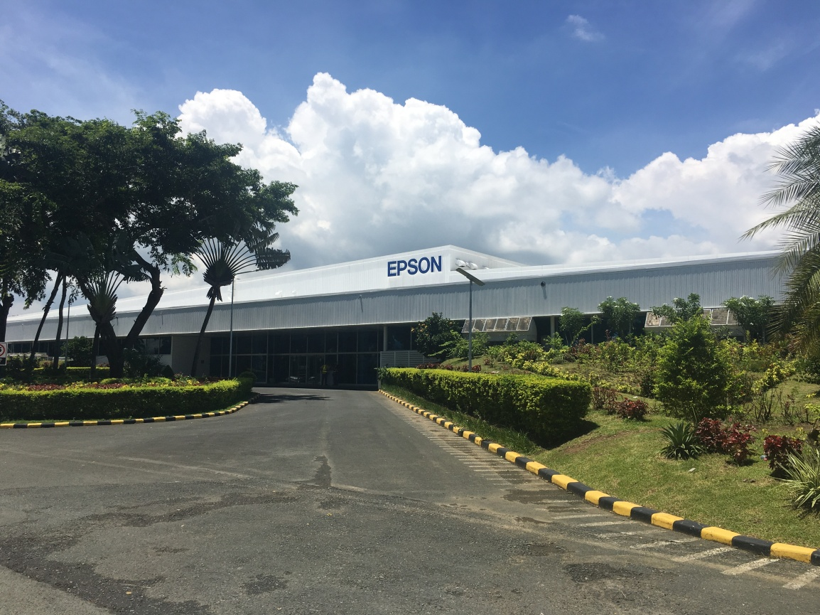 Installations of Grundfos CR150-2, 50hp and CR64-1-1, 10hp Pumps together with Simplex VFD Chilled Water Controller, 50hp and Varem-100-V Pressure Tank – Epson Expansion – Lima Industrial Park Lipa City, Batangas