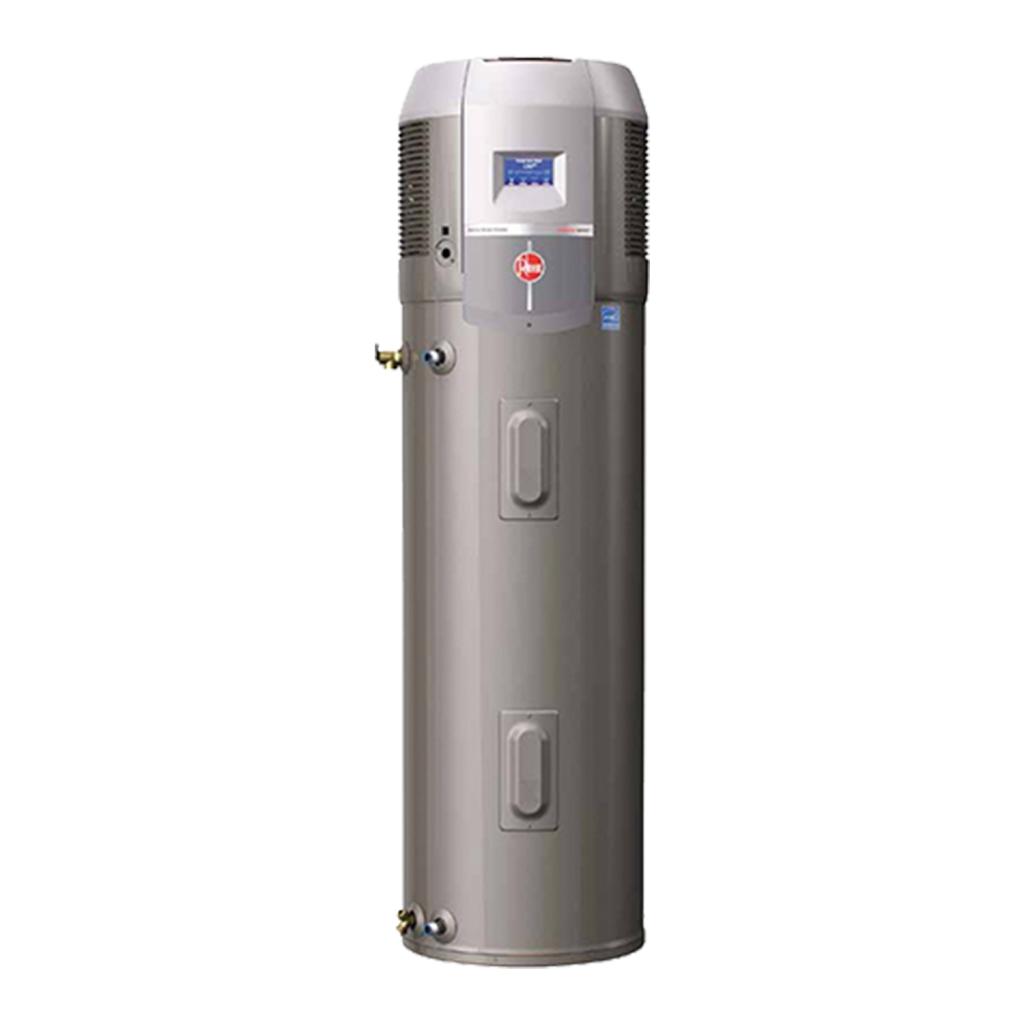 Rheem Heat Pumps – Bestank